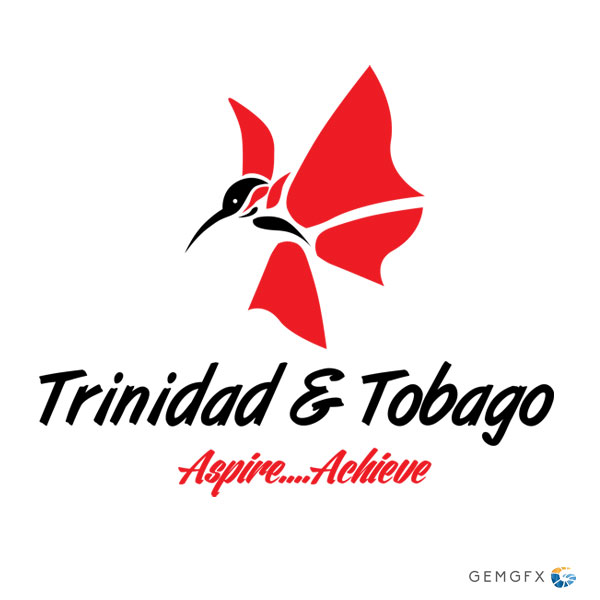 Trinidad and Tobago Brand by GemGfx