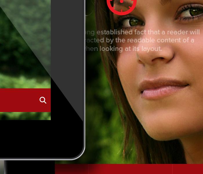 GemGfx iPad Mockup