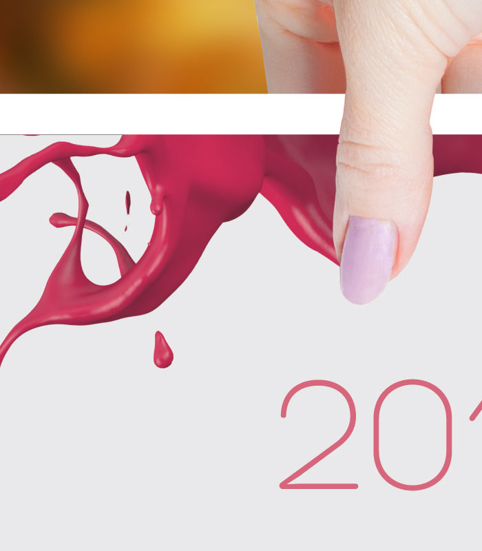 GemGfx 2014 Calendar Mockup FREE Download