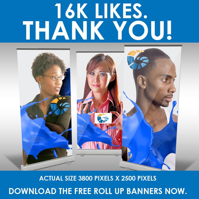 16k-Likes