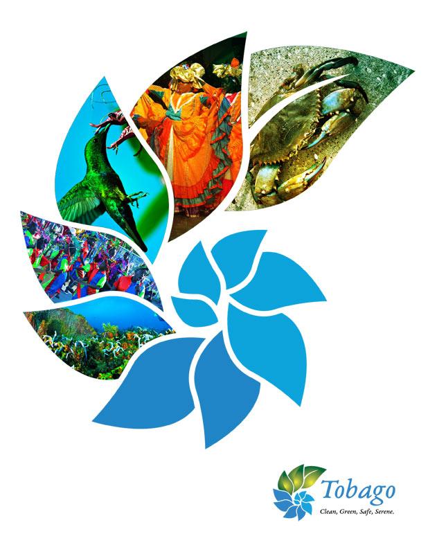 CDEP Tobago Logo
