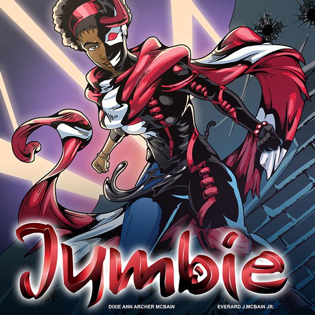 Jumbie The Animated Series